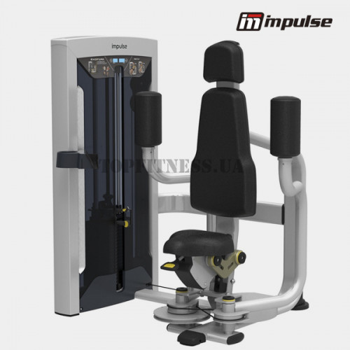 Баттерфляй Impulse Exoform FE9704