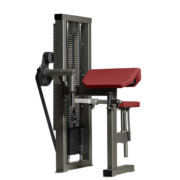 Бицепс-машина Gym80 CORE Bizeps Curl Machine 27010