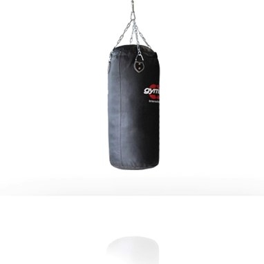 Мешок боксерский средний GYM80 Sygnum Functional Performance Leather punching bag, medium 4911
