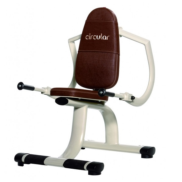 Бицепс-трицепс Gym80 Circular Arm Curl and Triceps Extension Machine 3054